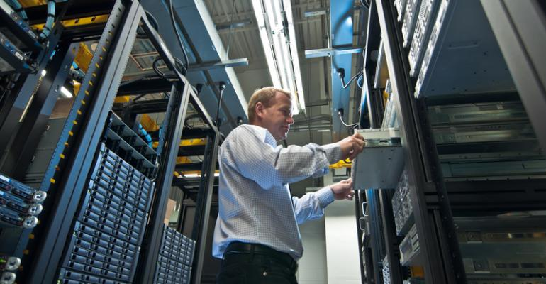 Server Market Grew in 2013, but Revenues Declined