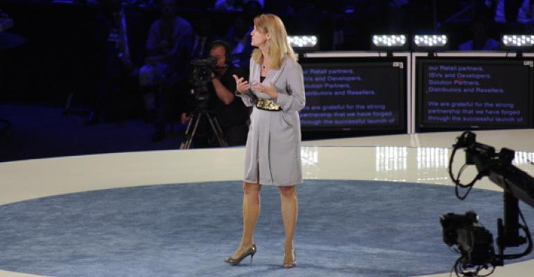 Tami Reller Talks: Windows 8 at 16 Months