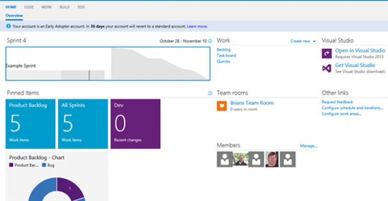 Visual Studio 2013 Update 2 CTP Now Available for Download