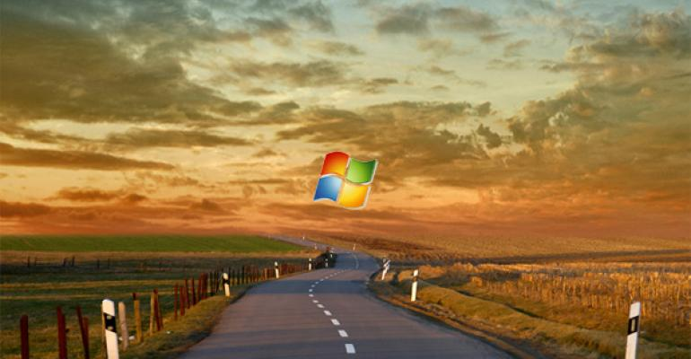 Windows 7 to be Available on Consumer PCs Through October