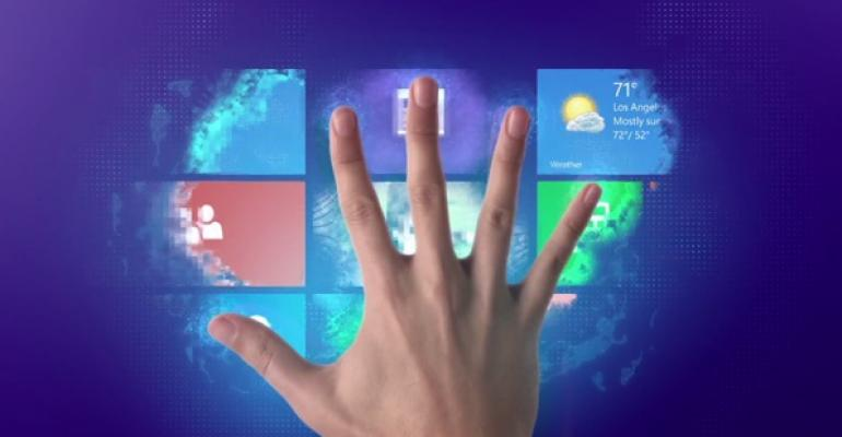 Microsoft Has Sold Over 200 Million Windows 8 Licenses