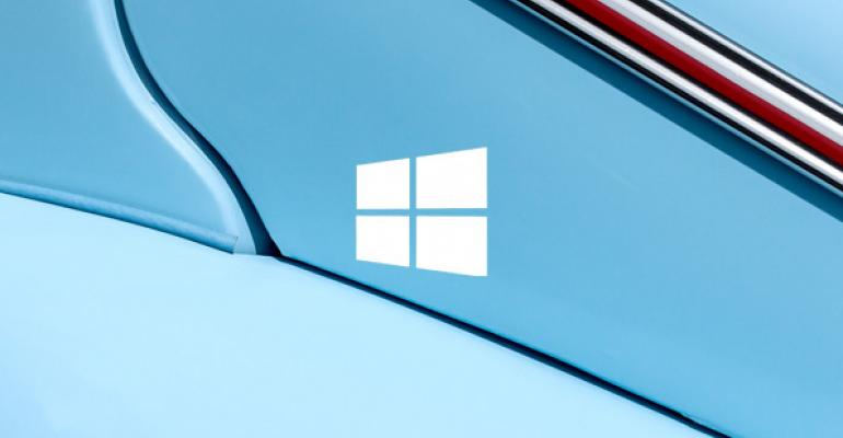 Windows 8.1 Update 1 Preview: Hands-on with Build 16596