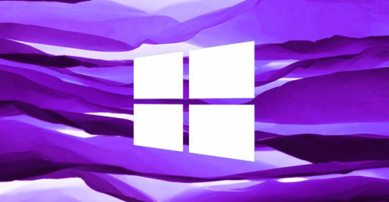 Microsoft to Release Standalone Windows Enterprise Version