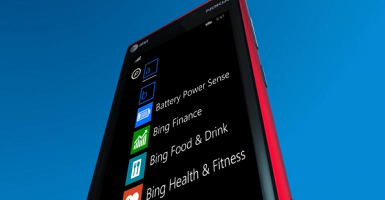 Windows Phone 8.1 Feature Set Possibly Leaked