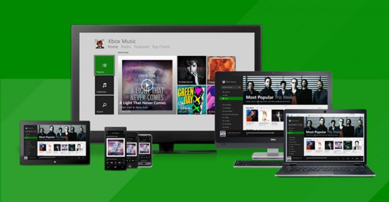 Paul Thurrott's Xbox Music 2.0 (Pre-Release 0.4)