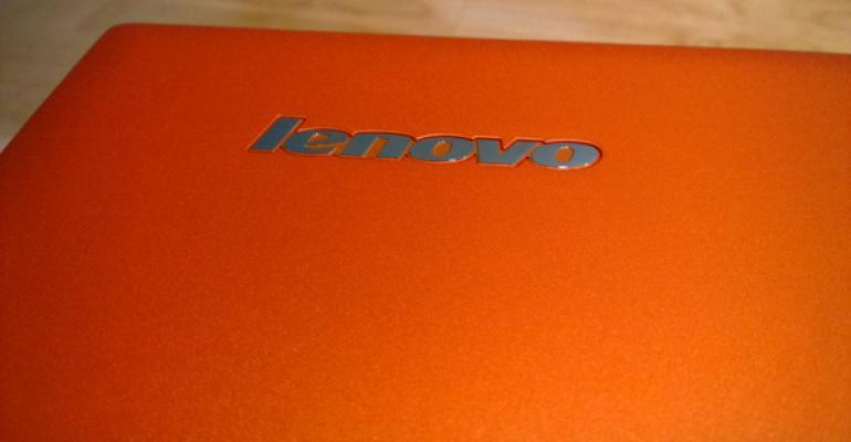 Lenovo IdeaPad Yoga 2 Pro First Impressions and Photos