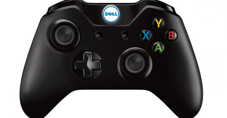 Microsoft/Dell Patent Licensing Agreement Involves Android, Chrome OS ... and Xbox?
