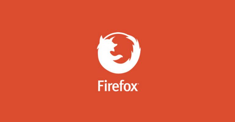 Mozilla Kills Modern Version of Firefox