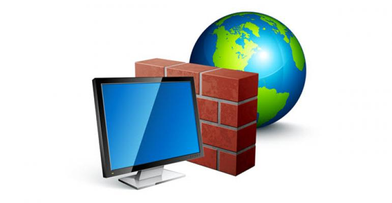 Windows Firewall Required for Windows 8.1 Apps to Install and Update