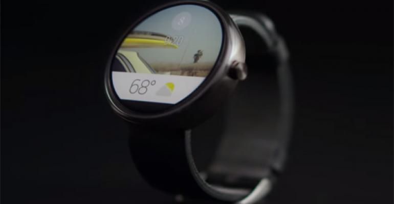 The Case for Wearable Devices