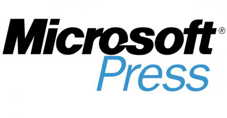 Microsoft Press Moves Beyond O'Reilly, Pearson Wins Exclusive Distributorship