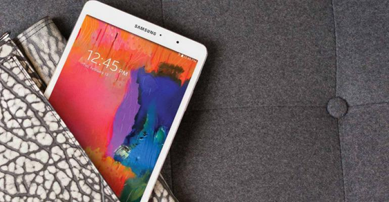 Android Now Dominates the Tablet Market Too