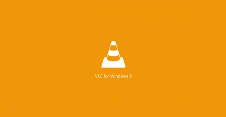 VLC for Windows 8 Released, Proving What Beta Really Means