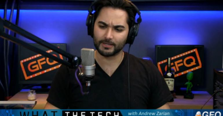 What the Tech 203: Windows Bing Edition