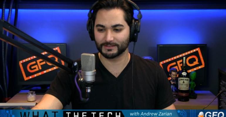 What the Tech 204: Titanfall Disease