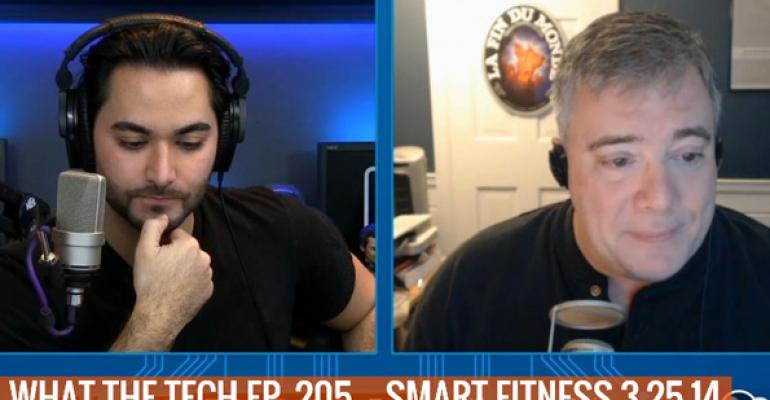 What the Tech 205: Smart Fitness