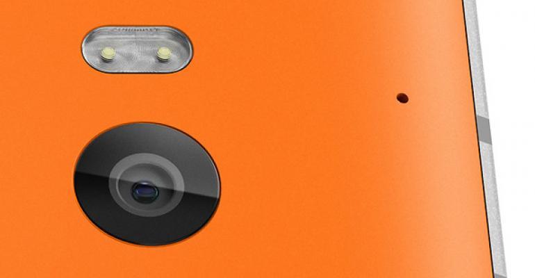 Nokia Lumia 930 Preview