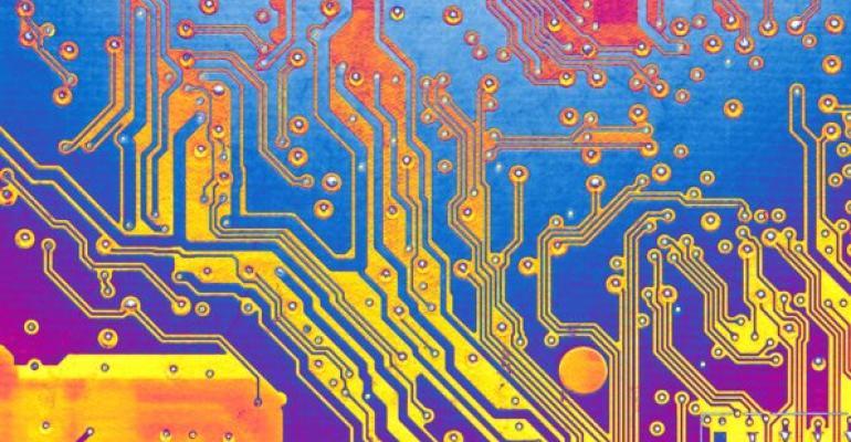 circuit board computer memory