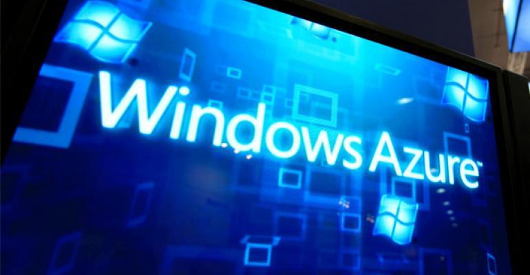 Microsoft Azure ExpressRoute Partnership Helps Enterprises Move to the Cloud