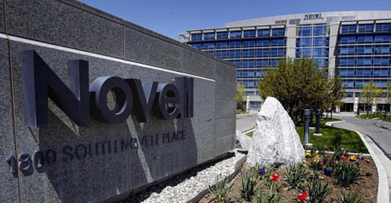 US Supreme Court Rejects Novell Plea, Grants Microsoft Antitrust Victory