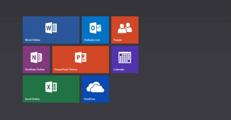 Office Online Improves with Tons of New Features