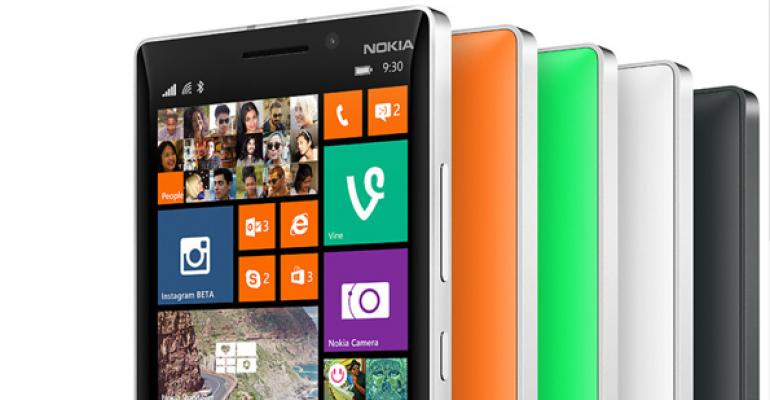 Windows Phone 8.1 Tip: Take a Screenshot