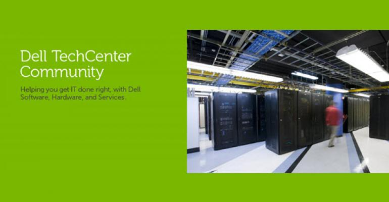 Join the Dell Client PowerShell Provider Beta