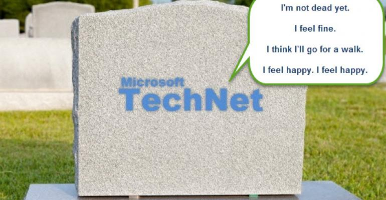 Windows 8.1 Update 1 Also Released to *gasp* Microsoft TechNet
