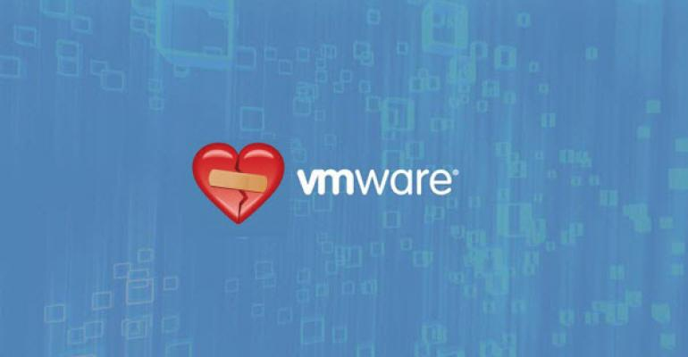 VMware Takes the Easter Weekend to Release Heartbleed Fixes