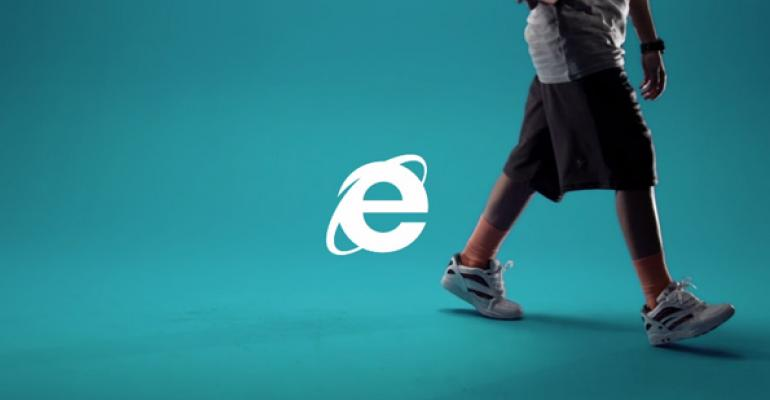 Microsoft Warns of New IE Flaw, Will (Probably) Not Fix on Windows XP