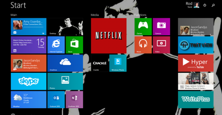 Potential Fixes for Windows 8.1 Update 1 Failing to Install