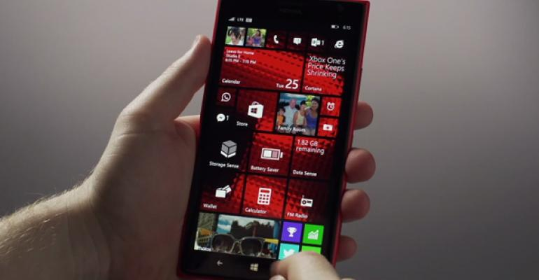 Windows Intune Updated for Windows Phone 8.1 and Samsung KNOX
