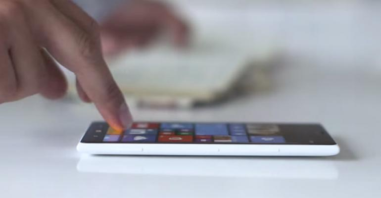 Can a Lumia 1520 Replace a Tablet?