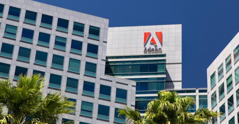 Adobe Tarnishes the Public Cloud Again