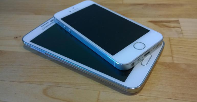 Apple Wants Retrial, Sales Ban in Samsung Case