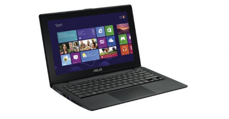 On May 6th only! Asus X200-MA Windows 8.1 touch laptop for only $199 from the Microsoft Store