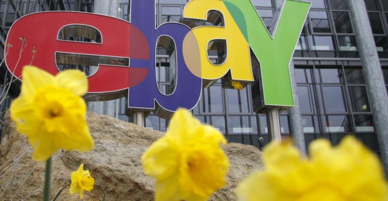 eBay Warns of Stolen Employee Credentials, Advises All Customers to Change Passwords