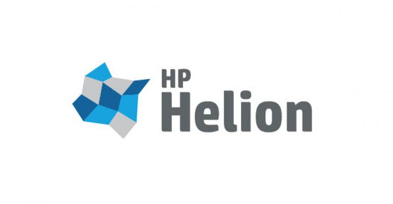HP Announces Helion, Comes with a $1 Billion Price Tag