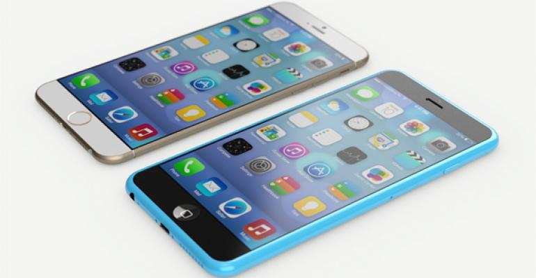 Will Apple Finally Sell a Big Screen iPhone?