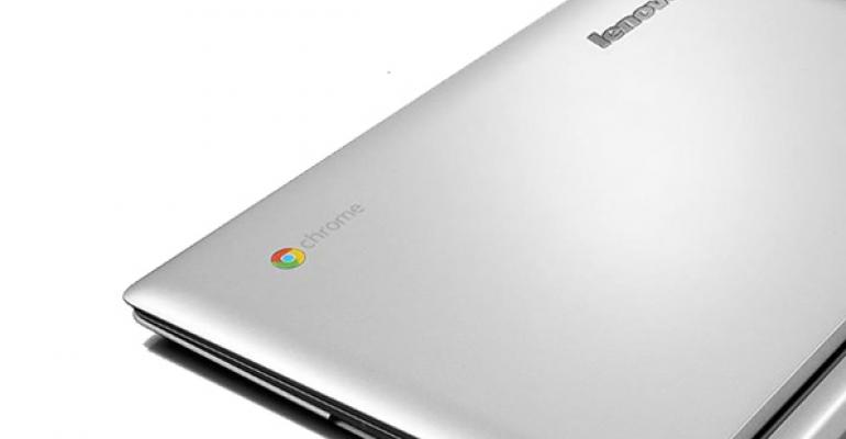 Intel Gets Serious About Chromebook