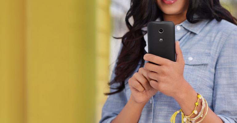 Fallen Smart Phone Giants Look for Love in the Bottom of the Market