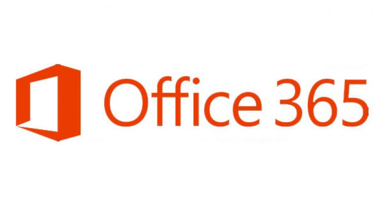 TechEd 2014: Protect Your Data in SharePoint Online and OneDrive for Business