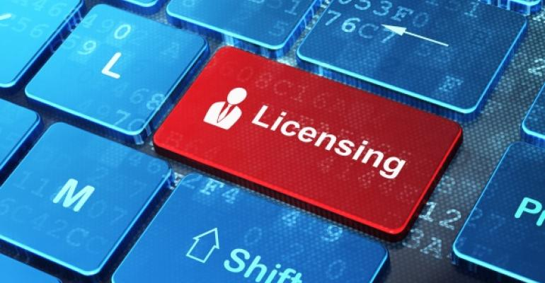 Office 365 Licensing
