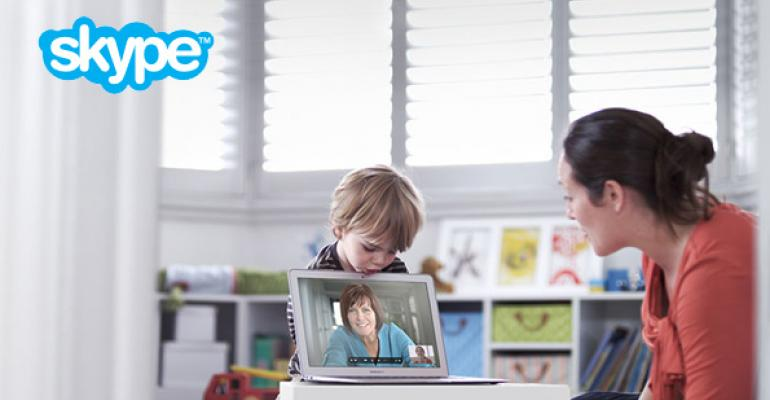 Skype for Modern Windows Updated for Keyboard, Mouse
