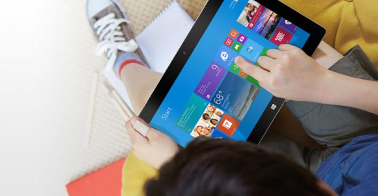 New Details Emerge About Bigger New Surface Pro