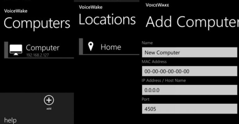 Have Cortana Wake Your PC by Time and Proximity