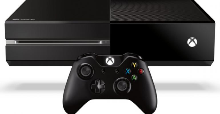 Microsoft to Launch Cheaper Xbox One with No Kinect