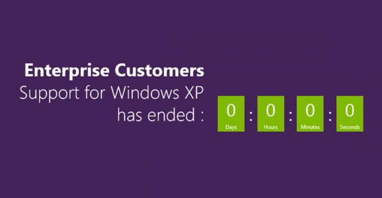Microsoft Reverses Course, Supports Windows XP with Newly Released IE Patch