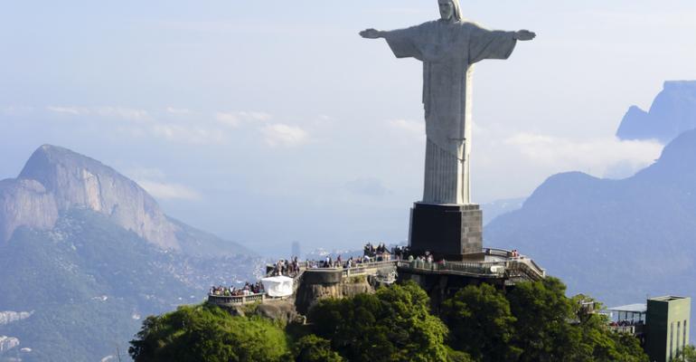 Microsoft Opens Azure Datacenter to Brazil South Region