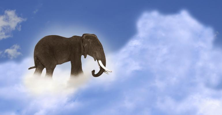 The Elephant in the Cloud: Big HDInsight Improvements This Week